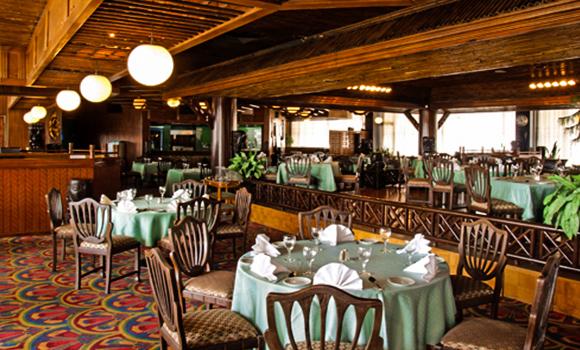 Laleh Hotel