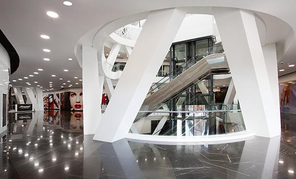 Ava Center
