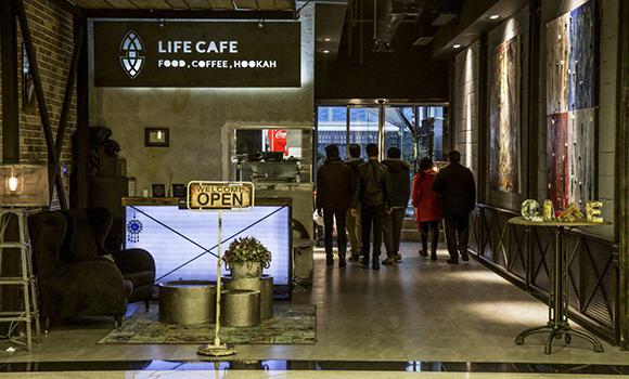 Life Café