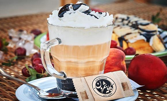 Shemroon Café