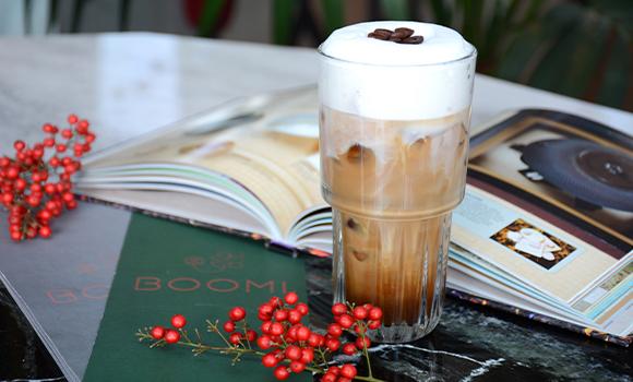 Boomi café