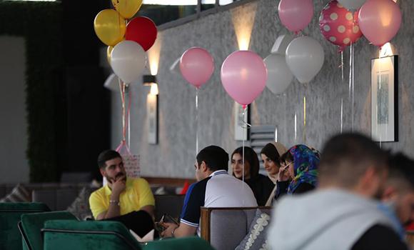 Kanka Lounge