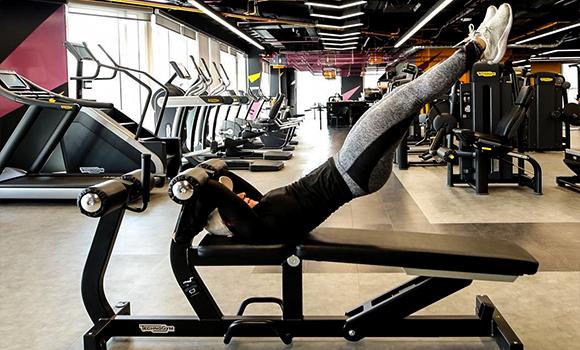 Sam Gym