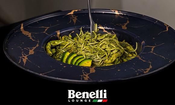 Benelli Lounge